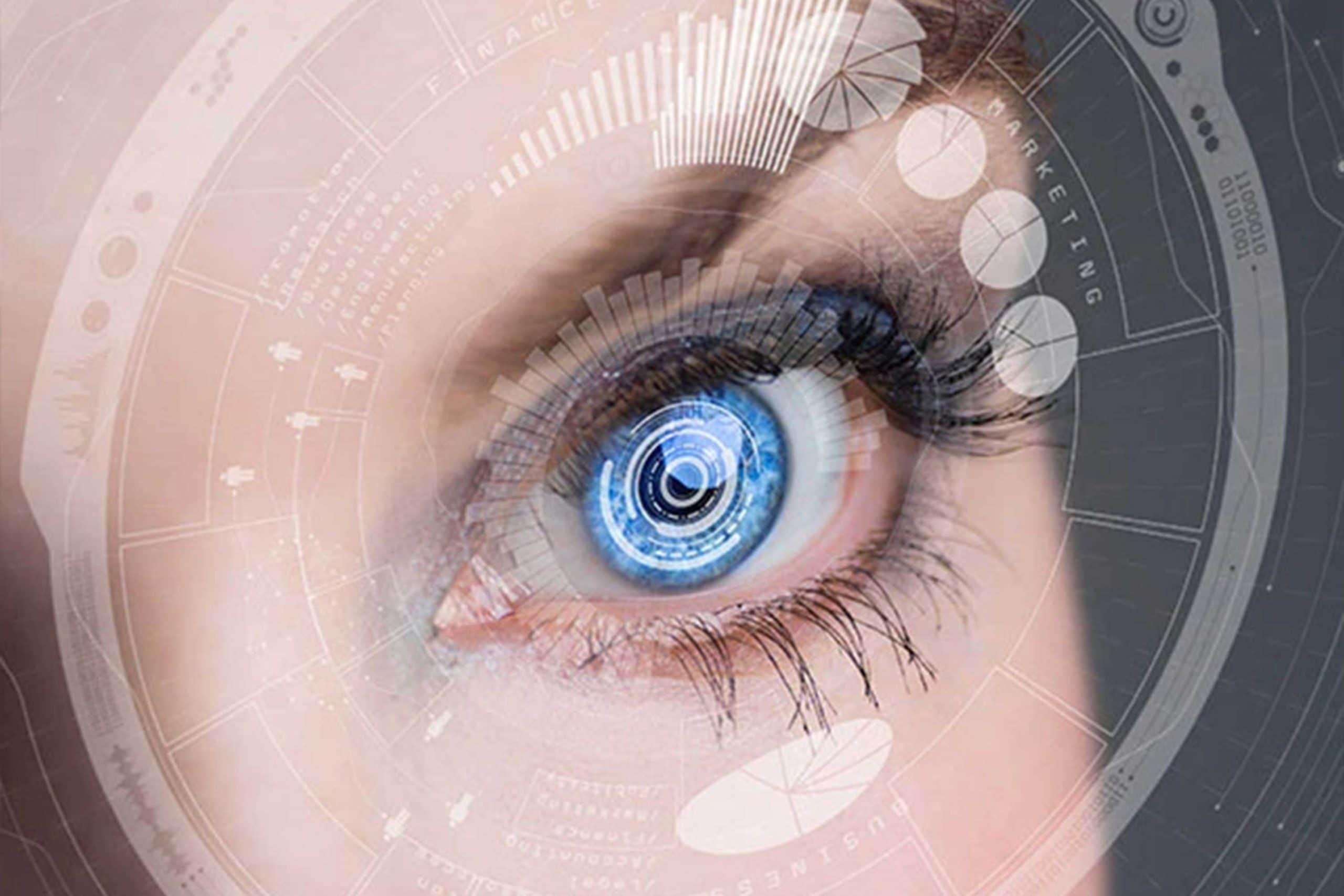 Brillenschreinerei Aschaffenburg - Kontaktlinsen - Menicon