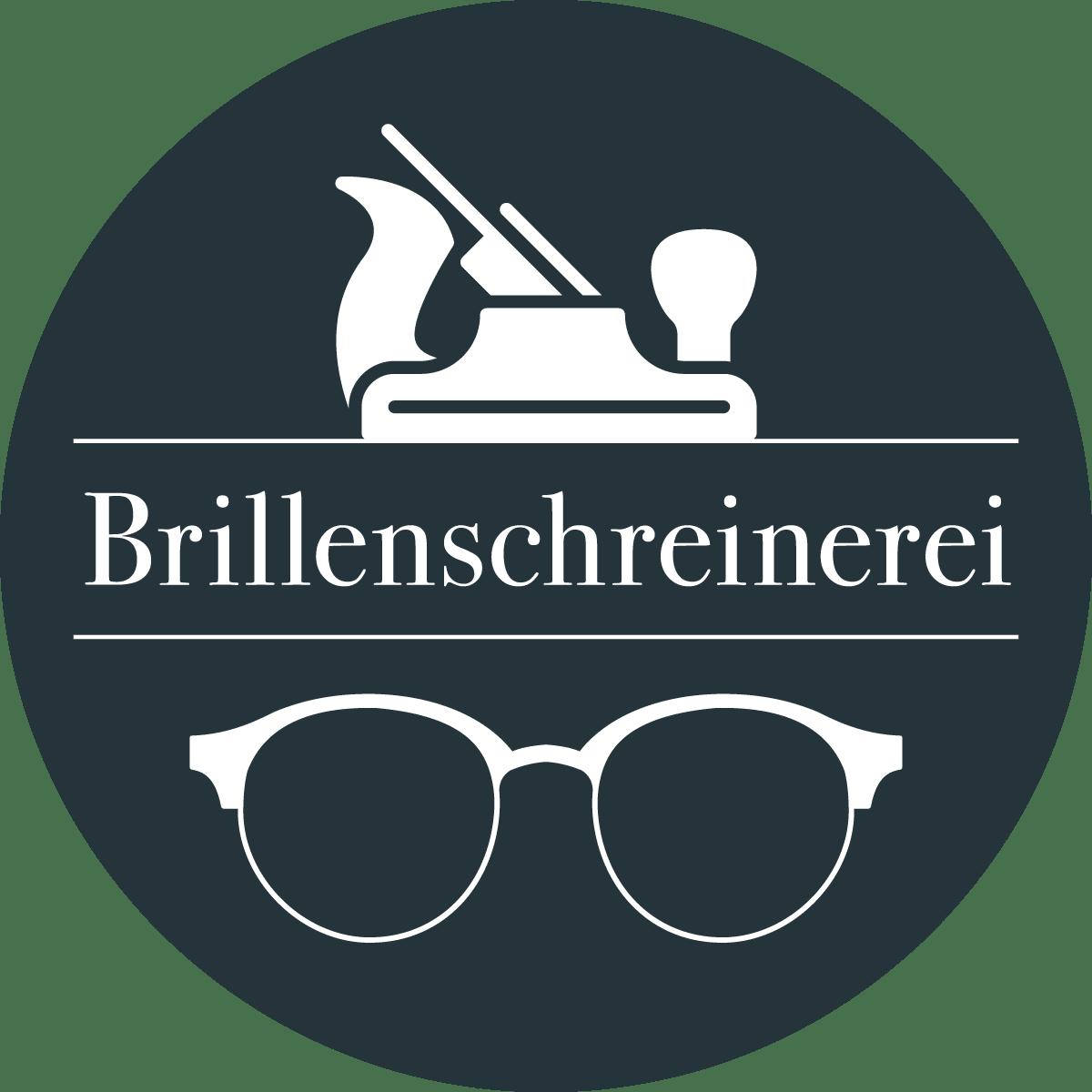 Logo Brillenschreinerei Aschaffenburg